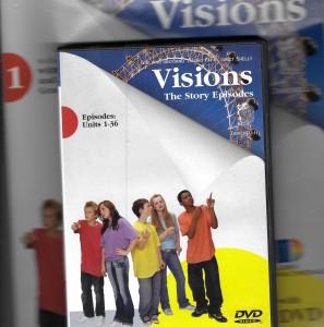 VisionsDVD